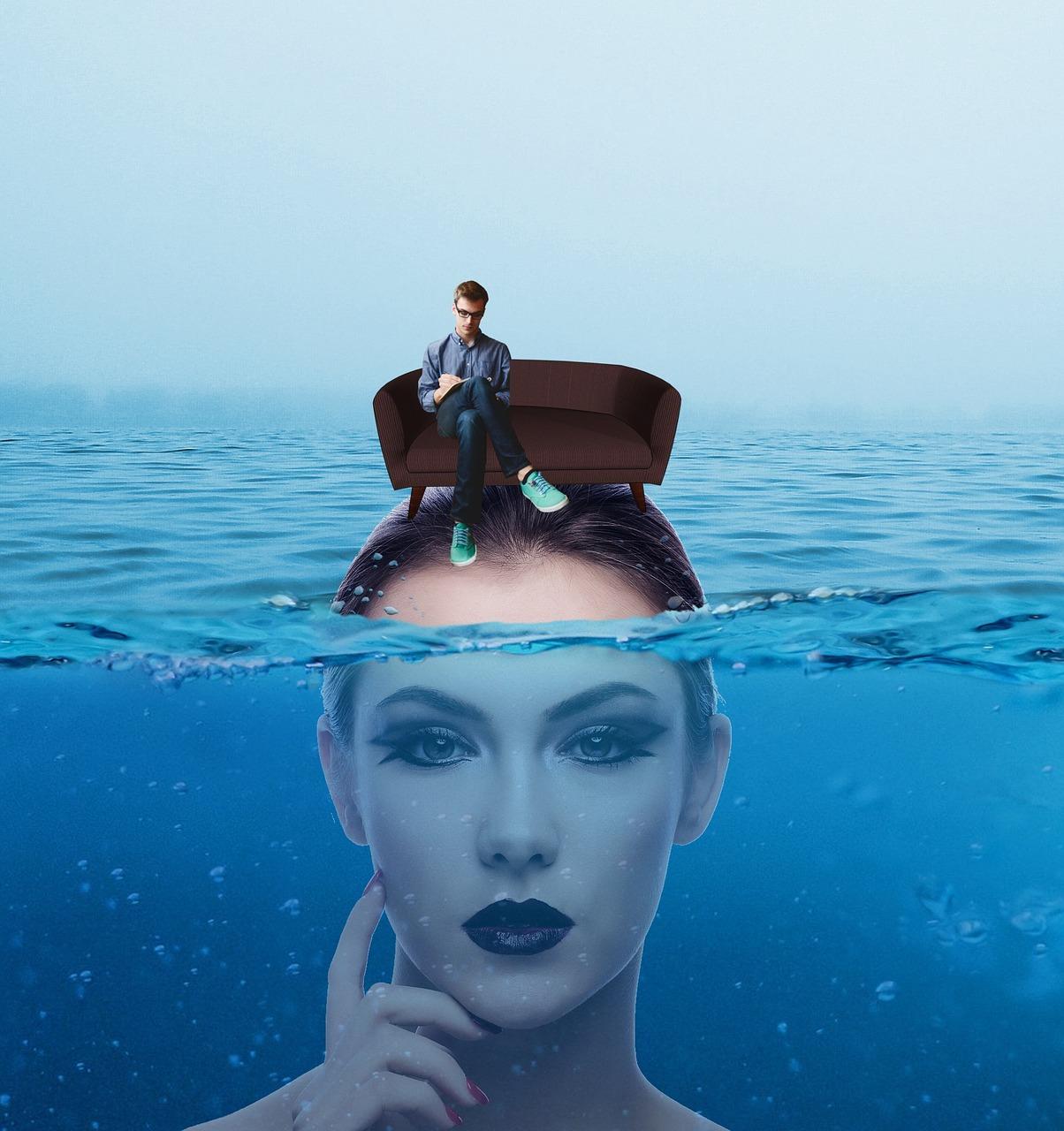 psychologie van de ziel