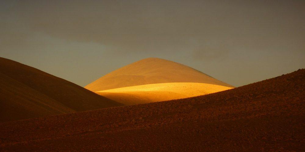 gouden bergen