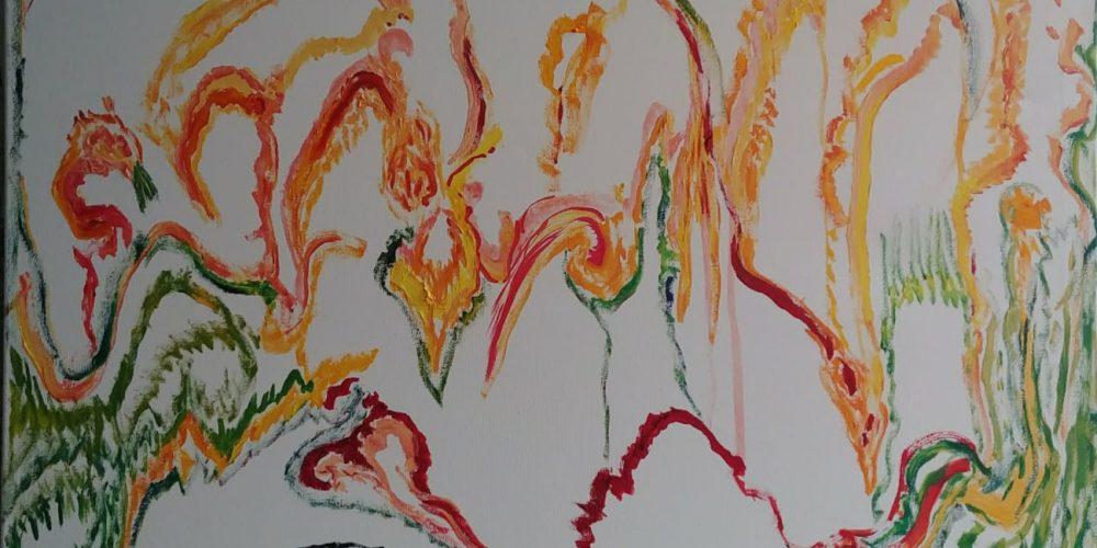 Het vuur uit de hemel