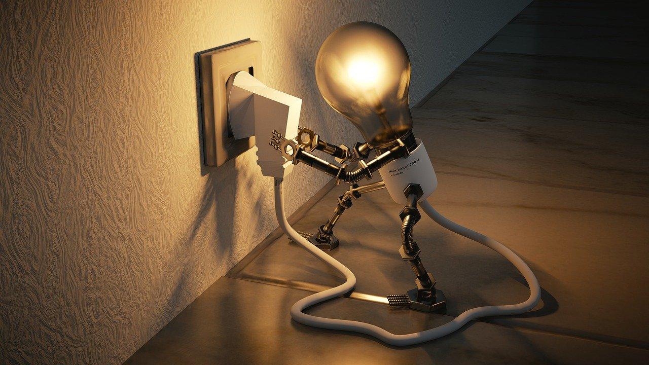 energiehuishouding